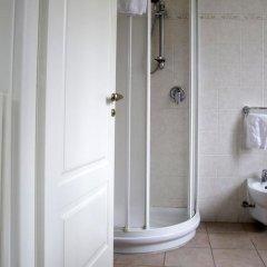 Отель Residence Antico Crotto Порлецца ванная фото 2