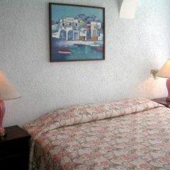Отель Suites La Siesta Пуэрто-Вальярта комната для гостей фото 2