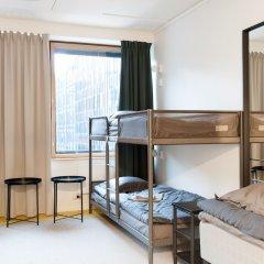 Отель Aikatalo Hostel Helsinki City Center Финляндия, Хельсинки - отзывы, цены и фото номеров - забронировать отель Aikatalo Hostel Helsinki City Center онлайн фото 9