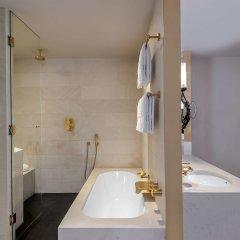 Отель Park Hyatt Paris Vendome ванная фото 2