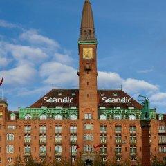 Scandic Palace Hotel фото 7
