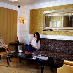 Hotel Perula интерьер отеля фото 2