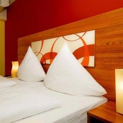 Отель Central Германия, Нюрнберг - отзывы, цены и фото номеров - забронировать отель Central онлайн комната для гостей