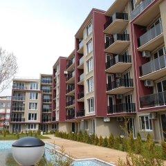 Отель Menada VIP Park Apartments Болгария, Солнечный берег - отзывы, цены и фото номеров - забронировать отель Menada VIP Park Apartments онлайн фото 4
