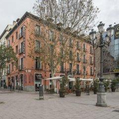 Отель Petit Palace Plaza del Carmen