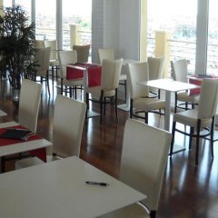 Hotel Tiber гостиничный бар