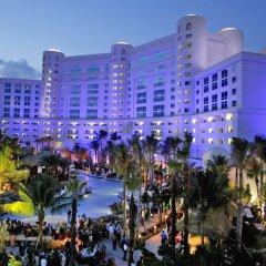 Seminole Hard Rock Hotel and Casino фото 2