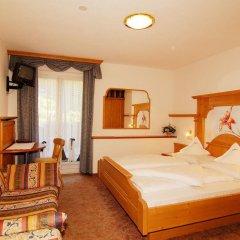 Hotel Burgaunerhof Монклассико комната для гостей