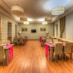Отель Grand Hotel Азербайджан, Баку - 8 отзывов об отеле, цены и фото номеров - забронировать отель Grand Hotel онлайн питание фото 3