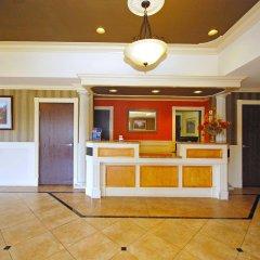 Отель Best Western Plus Rama Inn & Suites интерьер отеля