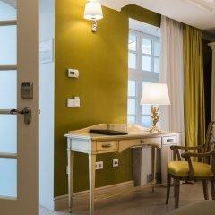 Отель Relais le Chevalier Латвия, Рига - отзывы, цены и фото номеров - забронировать отель Relais le Chevalier онлайн удобства в номере фото 2