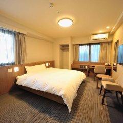 Отель Dormy Inn EXPRESS Meguro Aobadai Hot Spring Япония, Токио - отзывы, цены и фото номеров - забронировать отель Dormy Inn EXPRESS Meguro Aobadai Hot Spring онлайн комната для гостей фото 3