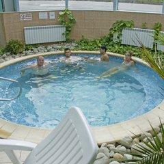 Hotel Rila бассейн фото 2