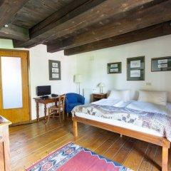 Отель Villa di Tissano Италия, Палаццоло-делло-Стелла - отзывы, цены и фото номеров - забронировать отель Villa di Tissano онлайн комната для гостей фото 5