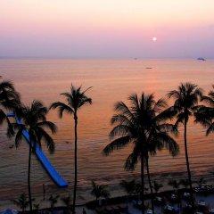 Отель Mai Samui Beach Resort & Spa Таиланд, Самуи - отзывы, цены и фото номеров - забронировать отель Mai Samui Beach Resort & Spa онлайн пляж фото 2