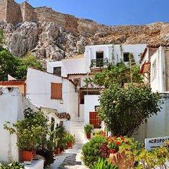 Отель Athens Backpackers Греция, Афины - отзывы, цены и фото номеров - забронировать отель Athens Backpackers онлайн фото 2