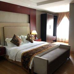 BON Hotel Sunshine Enugu Энугу комната для гостей фото 2