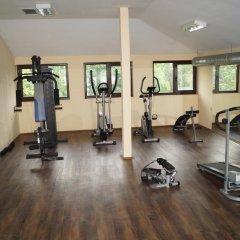Отель Kardjali Болгария, Карджали - отзывы, цены и фото номеров - забронировать отель Kardjali онлайн фитнесс-зал