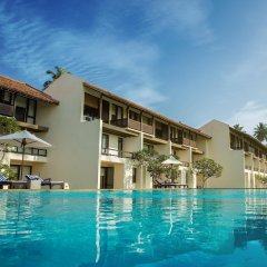 Отель Vendol Resort Шри-Ланка, Ваддува - отзывы, цены и фото номеров - забронировать отель Vendol Resort онлайн бассейн фото 2