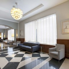 Отель Holiday Inn Madrid - Calle Alcala интерьер отеля