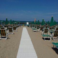Отель Grand Hotel Adriatico Италия, Монтезильвано - отзывы, цены и фото номеров - забронировать отель Grand Hotel Adriatico онлайн приотельная территория