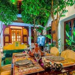 Отель Riad Sadaka интерьер отеля