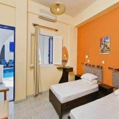 Отель Athanasia комната для гостей фото 2