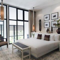 Отель Manathai Surin Phuket 4* Стандартный номер разные типы кроватей