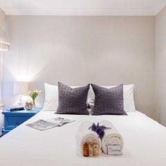 Отель The Gloucester Road Deluxe - JML комната для гостей фото 3