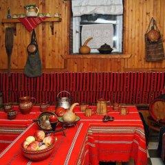 Отель Guest House De Charme Pri Baba Lili Болгария, Кюстендил - отзывы, цены и фото номеров - забронировать отель Guest House De Charme Pri Baba Lili онлайн детские мероприятия фото 2