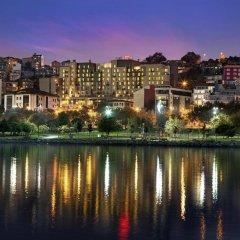Отель Hilton Garden Inn Istanbul Golden Horn фото 4