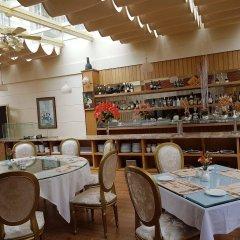 Du Parc Hotel Dalat питание фото 3