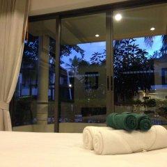 Отель Samui Emerald Condotel Таиланд, Самуи - 1 отзыв об отеле, цены и фото номеров - забронировать отель Samui Emerald Condotel онлайн комната для гостей