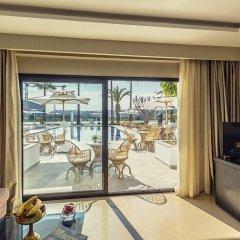 Отель Le Dawliz Hotel & Spa Марокко, Схират - отзывы, цены и фото номеров - забронировать отель Le Dawliz Hotel & Spa онлайн фото 3