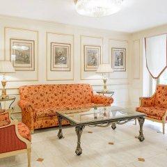 Отель NH Rex комната для гостей