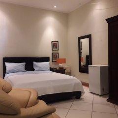 Отель Downtown Marginal Guest House комната для гостей фото 5