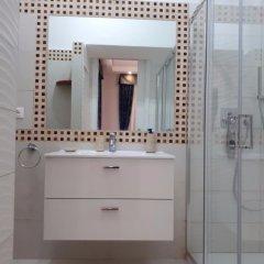 Отель Clodio Rooms Италия, Рим - отзывы, цены и фото номеров - забронировать отель Clodio Rooms онлайн ванная