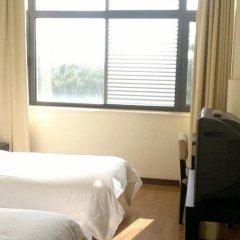Отель B and B Inn комната для гостей фото 5