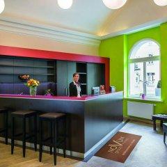 Novum Hotel Dresden Airport гостиничный бар