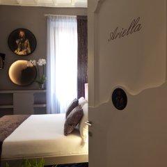 Отель BDB Luxury Rooms Margutta комната для гостей фото 11