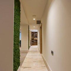 Отель Ddream Hotel Мальта, Сан Джулианс - отзывы, цены и фото номеров - забронировать отель Ddream Hotel онлайн интерьер отеля фото 2