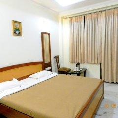 Hotel Tara Palace Chandni Chowk Нью-Дели комната для гостей фото 2