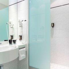 Hotel Allegra ванная