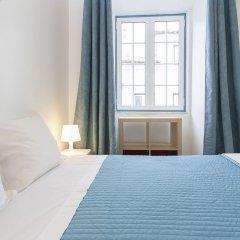 Апартаменты Silva 3 Apartment by Rental4all комната для гостей фото 2