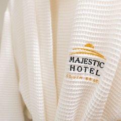 Majestic Hotel South Beach ванная фото 2