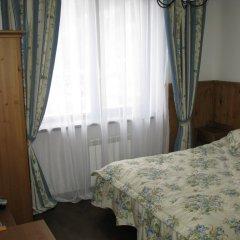 Гостиница Дом Шалле Березовая комната для гостей фото 2