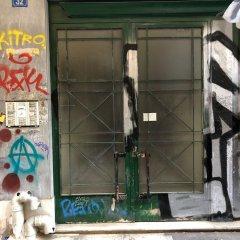 Отель Comfy apt in city center Греция, Афины - отзывы, цены и фото номеров - забронировать отель Comfy apt in city center онлайн фото 6