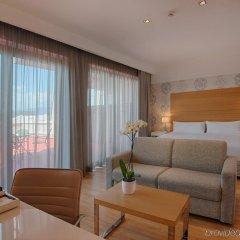 Отель NH Firenze Италия, Флоренция - 1 отзыв об отеле, цены и фото номеров - забронировать отель NH Firenze онлайн комната для гостей фото 2