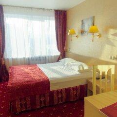 Гостиница AMAKS Сити 3* Стандартный номер с двуспальной кроватью фото 8