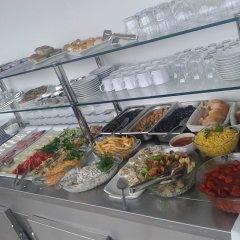 Abisso Hotel питание фото 2